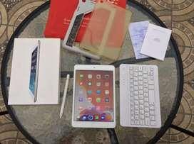 iPad Mini iBox + Pencil + Keyboard Wireless