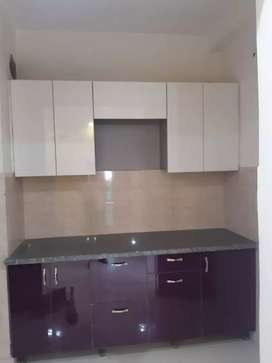 2 BHK floors  with lift ,car parking in Rajnagar part-2