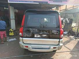 Scorpio vlx  2010 model registered 2011