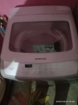 Washing machine comapany.samsung