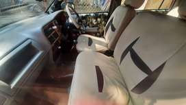 Chevrolet Tavera 2004 Diesel Good Condition