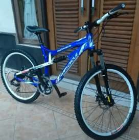 Wimcycle Boxer 1.0 (Limited Edition/RS lurus)
