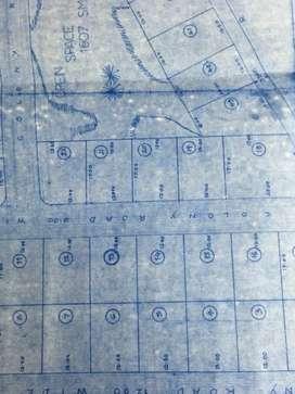 Residential plot for sale at Sinnar (Maparwadi)
