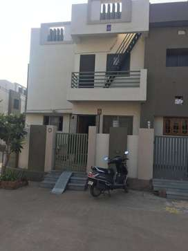 Individual Duplex House sale at Gandhidham, Kidana, Gujarath