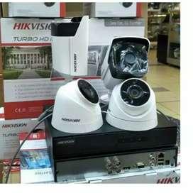 Pusat Layanan instalasi Kamera cctv Depok.