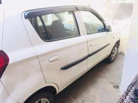 Uber ola attached cng car