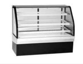 Cool Bakery Case For Sale
