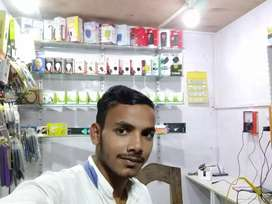 I want to sale my mobile shop.  Place - Madaripur