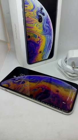 IPHONE XS 256GB AVAILABLE BRAND NEW CONDITION ##