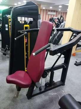 Indian Manufacturer Gym