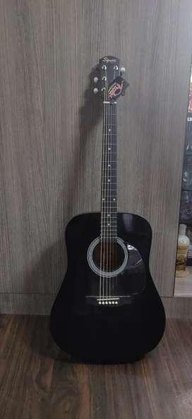 Acquostic Guitar