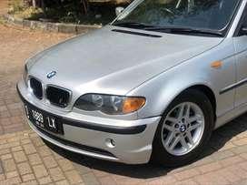 BMW 318i MURMER
