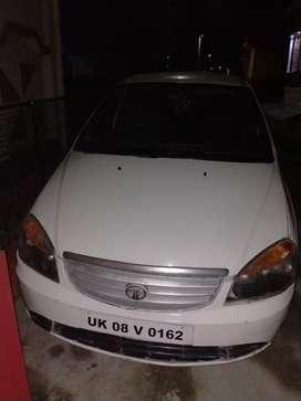 Tata Indigo ecs tdi average in city 23kms. Its private  car.