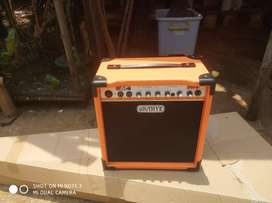 Amplifier baru ukrn 8in ne