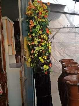Kembang pot bunga