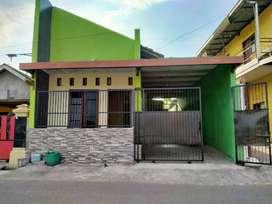 Rumah lingkungan kampus IAIN Surakarta