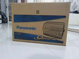 NEW Panasonic Dsterile Dish Dryer FD-S03S1