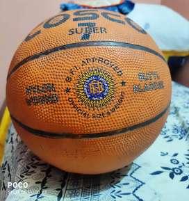 COSCO ORIGINAL BASKET BALL & HANDBALL