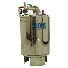 """DNS"" Tabung Snow Wash Little St.304-untuk hidrolik cuci mobil motor"