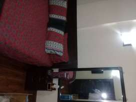 Flat For Sell in Dha Phase Vi Slightly Used 2 Bed D/d