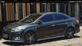 Dijual cepat vios limo gen 3 full upgrade..2014