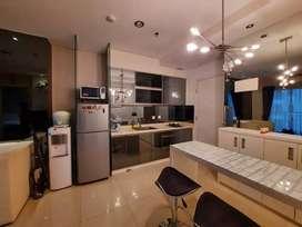 Disewakan Apartemen 1BR Fully Furnished