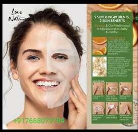 We are provide solutions for ur beauty problem