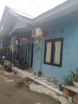 Dijual Rumah Mungil di Gandul Cinere Depok