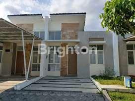 Rumah Disewakan di Citra Garden City Malang