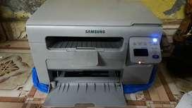 Samsung 3401 printer