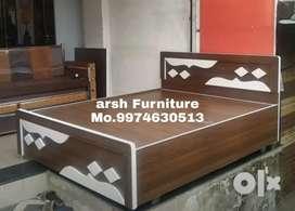 00638 6x5 dubbel bed