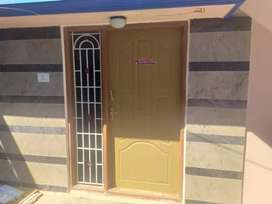 One BHK for rent