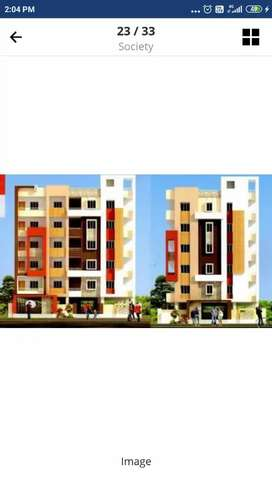 Flat for sale at kokapet