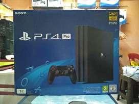 PS4 Pro 1Tb FW 5.05 Full Game