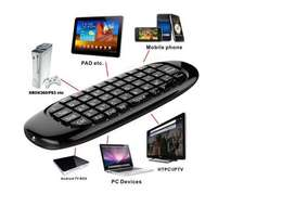Air Mouse for Android and Smart Tv C120