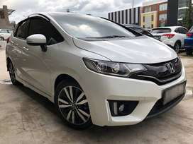 JAZZ RS 2015 PPN A/T