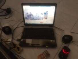 Dijual laptop thosiba