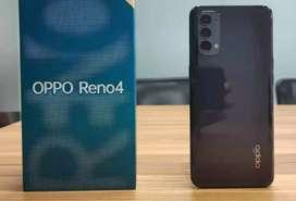 kredit Oppo Reno 4 8/128gb ready cicilan tanpa kartu kredit dan cash