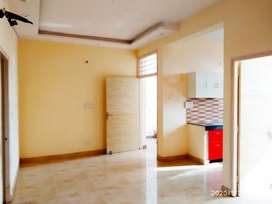 3BHK Affordable Flat With Car Parking Spaces