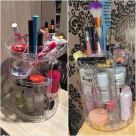 Rak Kosmetik acrylic free ongkr