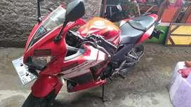 Jual Honda CBR 150