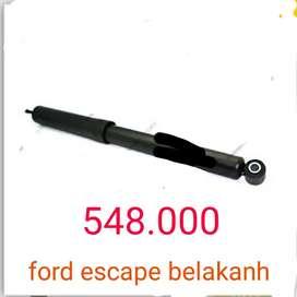 Shock belakang ford escape set