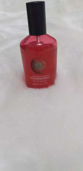 The Body Shop strowbery 30 Ml