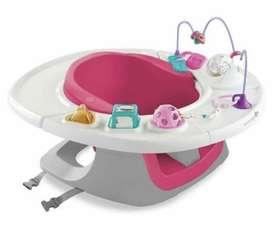 Kursi makan bayi summer infant 4 in 1