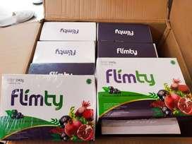 Flimty 1 box isi 16 sst