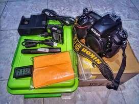 Dijual Nikon d750