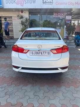 Honda City 2019 Petrol Perfect Condition