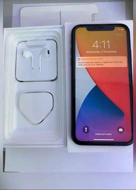 get fast i phone 11 128 gb black super condition