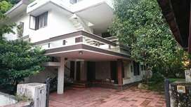 House  for sale @Giri nagar, Posh residency
