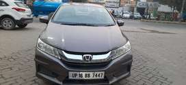 Honda City S Manual DIESEL, 2015, Diesel